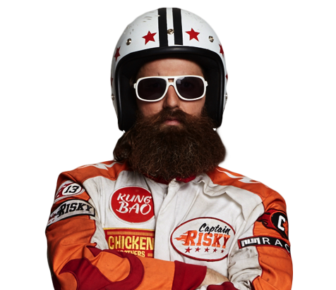 Direct General Auto Insurance >> The OFFICIAL WEBSITE of Captain Risky